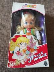 ANGIE GIRL TAKARA VINTAGE DOLL 1977 (Dayana.jem) Tags: animedolls japan candy madeinjapan vintage takara angiegirl anime doll 70s 80s vintagetoys