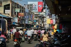 centre (Kiritan Flux) Tags: puducherry pondy tamilnadu india travel journey honeymoon
