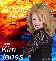 Kim Jone sings Adele (Brent Thompson Exhall Coventry) Tags: lasvegas nv usa