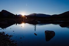 Sunrise over Tuolumne River (beyondramen) Tags: tuolumnemeadows yosemite tuolumneriver