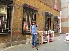 London with Josh_0016 (maineexile) Tags: london england londonengland 2016