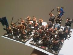 Warhammer Ogres 1200pt Update (1) (RJ_Payne) Tags: warhammer ogre ogres irongut mournfang
