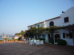 Porto Rafael (Maci (VP)) Tags: sardegna sea sardinia mediterraneansea sardinie portorafael