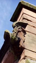 Chester 2009 020 (DizDiz) Tags: uk england church cheshire chester guildhall olympusc720uz countytown