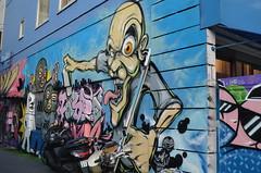 Tokyo (32) (Chasing Ghosts LDN / MELB) Tags: street streetart london art up japan graffiti tokyo shinjuku hand ben stickers shibuya police style tags nakano ghosts graff dub throw chasing rone eine tlp slaps 246 reka everfresh meggs chasingghosts chasinghosts