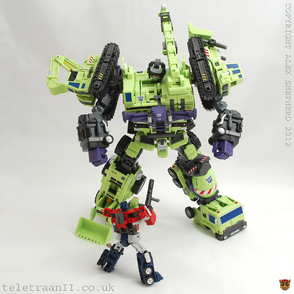 The Worlds Best Photos Of Giant And Maketoys Flickr Hive Mind Type 61 By Devastator 10 Alex J Shepherd Tags