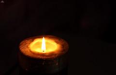 {Candle} (Lenis0987) Tags: light luz canon 50mm candle vela 1100d