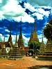 Wat Pho (Aug, 07) (Sullivan Wu Liyun/ Ng Laiwan) Tags: sullivan hdr platinumheartaward sullivanng laiwanng nglaiwan wuliyun liyunwu