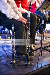 Clarinet break | Cluj Napoca, Romania (Stefan Cioata) Tags: light people music beautiful festival night photography evening photo nikon image sale stage great stock ears scene best illuminated parade stefan explore musical delight orchestra instrument getty top10 clarinet available d800 outstanding stativ cioata