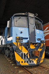 18-421 (SAR Connecta) Tags: railway trains prasa shosholozameyl southafricanrailway
