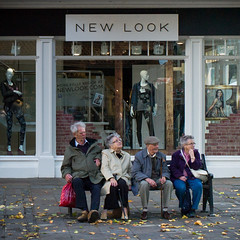 it's autumn and time for a new look (stocks photography) Tags: leica fashion streetphotography rangefinder canterbury stocks newlook stocksphotography leicam9 michaelmarsh leicam9p