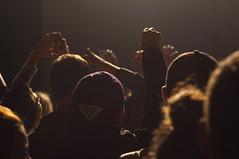dmnd. (heysly) Tags: music hall concert lowlight lotus live danforth jeremiah jae flyin teebs brainfeeder