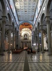 Basilica di San Lorenzo (Fabio Peruzzi) Tags: tuscany firenze toscana blinkagain me2youphotographylevel1