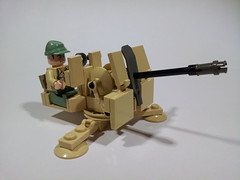 2-cm Flak 38 (Project Azazel) Tags: google lego pa ww2 aa flak wwll antiaircraft googleimages flakgun legomilitary thesecondworldwar flakvierling flak38 legoww2 ww2leg