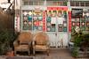 朗慈軒 (Wunkai) Tags: taiwan historic tainan culturalheritage 神農街 占卜 北勢街 命理 五條港文化園區 michelingreenguide