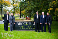 Brockhall Village