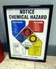 Warning nitrogen (Arenamontanus) Tags: phoenix sign warning nitrogen alcor cryonics