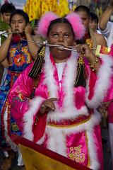 Phuket Vegetarian Festival 2012 (Bertrand Linet) Tags: festival thailand crazy gore phuket bizarre phukettown vegetarianfestival phuketvegetarianfestival festivalthailand phuketvegetarian phuketfestival bertrandlinet