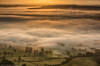 Layers and Mist of Hope Valley (awhyu) Tags: park mist sunrise photography hope district cement peak andrew national valley works yu tor mam wwwandrewyucouk