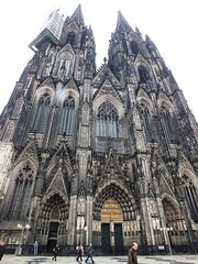 Kolner Dom (Letty*) Tags: travel germany europe churches cathedrals cologne etc synagogues mosques