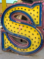 "Neon Sign Museum - Las Vegas • <a style=""font-size:0.8em;"" href=""http://www.flickr.com/photos/85864407@N08/8114952682/"" target=""_blank"">View on Flickr</a>"