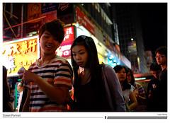 Street Portrait (人間觀察) Tags: street people fuji candid voigtlander 28mm x fujifilm pro1 vm f19 xpro1
