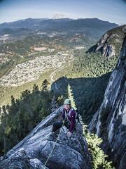 Thanksgiving Squamish Trip 2012-14 (Karsten Klawitter) Tags: thanksgiving trip adventure climbing squamish 2012 angelscrest 510b holycrapwegottoclimbsquamishinoctober