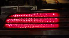74-78 Trans Am SEQ LEDs (restoreamusclecar) Tags: lights am tail led leds trans ta seq 7478