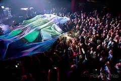 Amanda Palmer & The Grand Theft Orchestra at Koko, London, 23rd October 2012 (Polly-Thomas) Tags: music london camden crowdsurfing koko amandapalmer nikon2470mmf28 nikond3s amandapalmerthegrandtheftorchestra amandapalmerandthegrandtheftorchestra lastfm:event=3332869