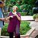 UN Women Executive Director Michelle Bachelet interviews on Walk the Talk
