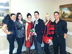 The Entire Team! (DouglasEdCenter) Tags: hair design makeup romance dec 2012 nailart cosmetology douglaseducationcenter thecosmetologyacademy pabca cosmetologycompetitions