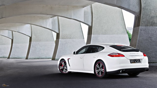 Porsche Panamera2