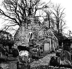 ALLOWAY AULD KIRK (simongavin83) Tags: blackandwhite grave graveyard death scary headstone ruin headstones eerie haunted creepy spooky morbid gravestone haunting robertburns gravestones kirk haunt ruined tamoshanter kirkyard alloway auldkirk nikond5100