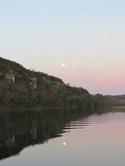 Moon with a View (MainStreetLakeCruises) Tags: moon scenery unitedstates missouri branson eyefi