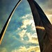 "Gateway Arch - St. Louis Missouri • <a style=""font-size:0.8em;"" href=""http://www.flickr.com/photos/20810644@N05/8142684876/"" target=""_blank"">View on Flickr</a>"