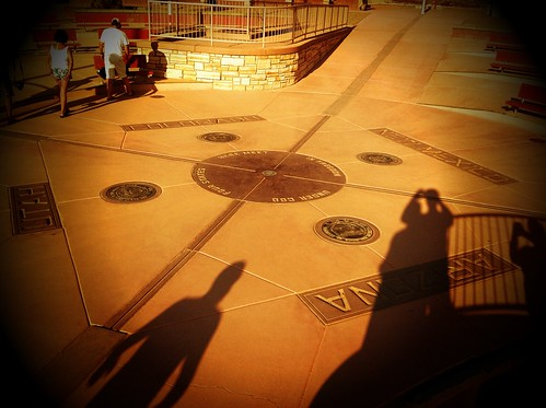 "Four Corners (Utah, Colorado, New Mexico, Arizona) • <a style=""font-size:0.8em;"" href=""http://www.flickr.com/photos/20810644@N05/8142869273/"" target=""_blank"">View on Flickr</a>"