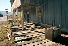Keeler (Peter Gutierrez) Tags: california ca old railroad usa lake southwest west building abandoned film america train buildings carson death town us photo ruins colorado mine desert decay united ghost ruin mining peter american valley mines western depot gutierrez states miner decayed californian southwestern 136 miners owens inyo keeler petergutierrez