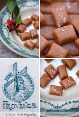 Homemade salted butter caramels (Scrumptious Venus) Tags: food recipe holidays chocolate gourmet caramel homemade gift candies lespritsudmagazine wwwlespritsudmagazinecom