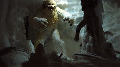 "Wampa Cave diorama • <a style=""font-size:0.8em;"" href=""http://www.flickr.com/photos/86825788@N06/8361621877/"" target=""_blank"">View on Flickr</a>"