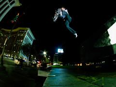 Boneless (Jorge. Romero.) Tags: la skateboarding fisheye skate boneless 8mm