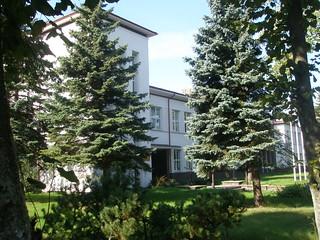 109 Memel - Kantschule