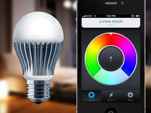 wifi lights bulbs