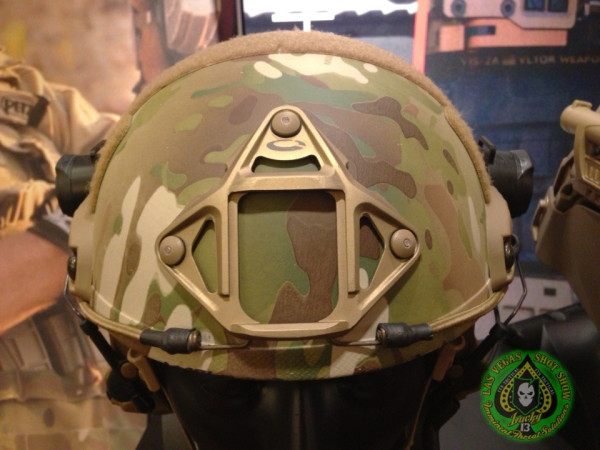 ITS Tactical SHOT Show 2013: Day 3 Live Coverage 012