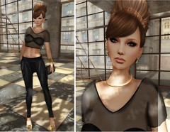 lookbook4 (Sery Darkrose) Tags: italy girl look fashion blog truth day skin body style blogger boutique co mode mijn syl the fanatik of uone hluzza