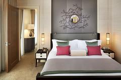 The St. Regis Osaka—Yuri Suite Room