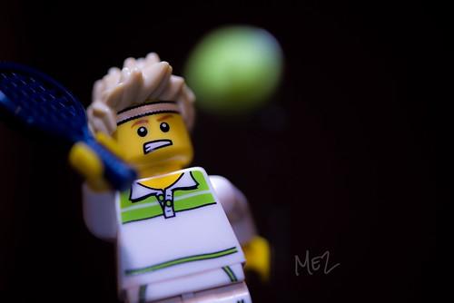 Sir McEnroe™