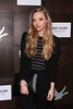"Actress Amanda Seyfried attends Grey Goose Blue Door ""The Spectacular Now"" Party on January 18, 2013 in Park City, Utah. (Photo by Jamie McCarthy/Getty Images for Grey Goose)"
