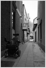 Missing (dcinbe) Tags: urban leuven fuji finepix fujifilm x100 urbanography fujix100