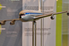 01-27-2013 15-19-15 - 0017 (wchivers1949) Tags: ottawa models dioramas boeing707 airplanemodels classicaircraft cf105arrow billchivers canadianairspacemuseum