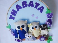 Quadrinho família coruja (Gaia Artesanatos) Tags: coruja decor decoração maternidade quadrinho quartodecriança corujinha enfeitedematernidade decoraçãocoruja quadrinhocoruja enfeitecorujinha enfeitedeportadematernidadecoruja enfeitedeportathabata